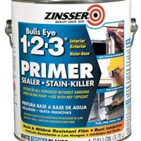 Bulls Eye 1-2-3 Primer