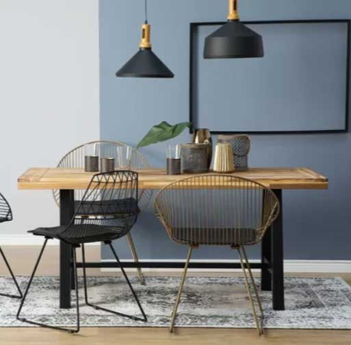 Blue Gray Paint 25 Best Shades, Best Blue Gray Paint Colors For Dining Room