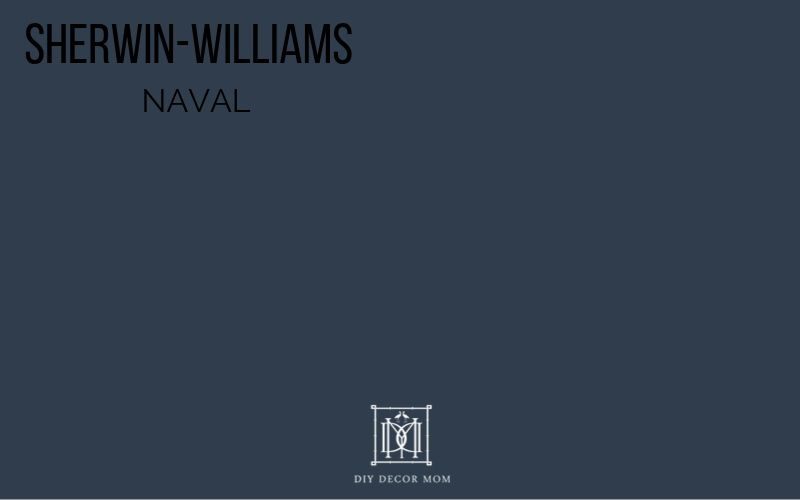 sherwin-williams naval