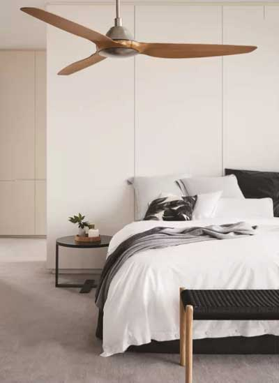 very-light-gray-warm-bedroom-paint-color