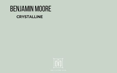 Benjamin Moore Crystalline