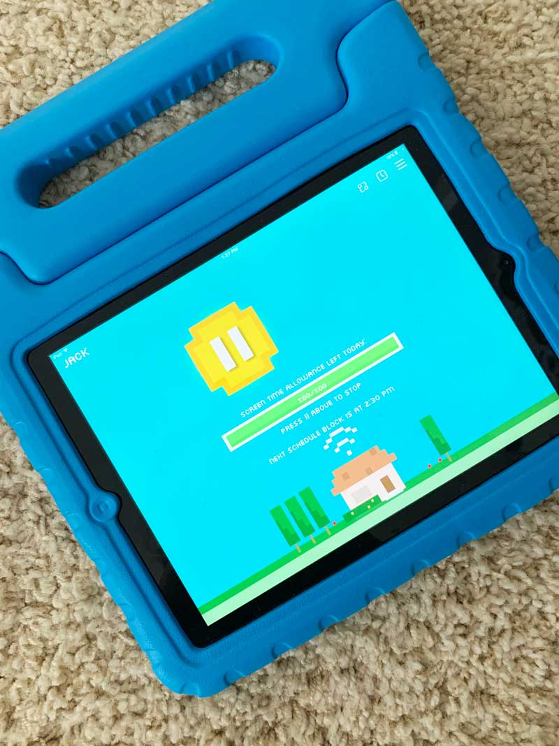 screen time management apps for kids