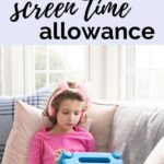 how to teach your kids about screen time