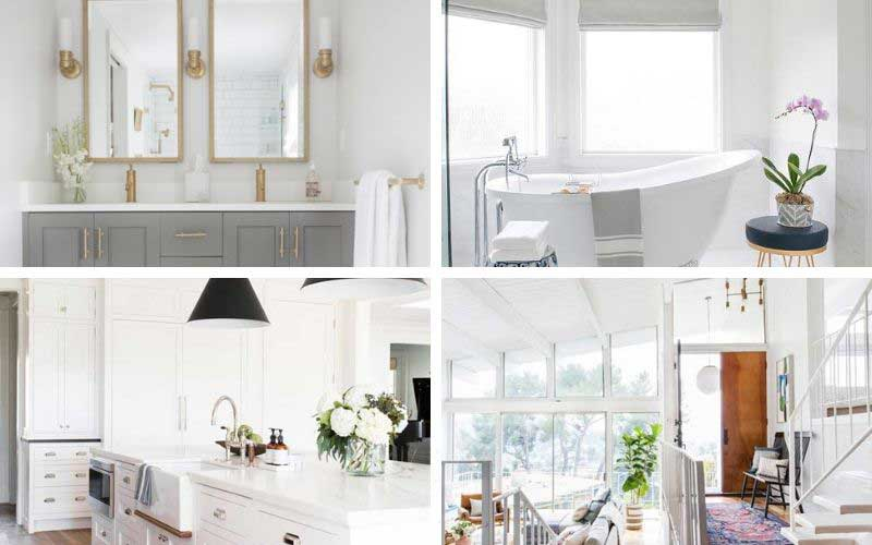 best white paint colors for your house