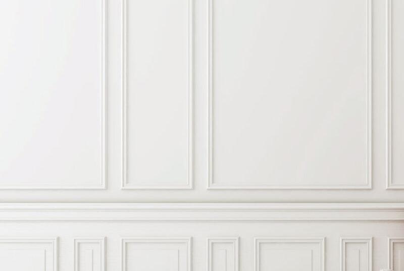 best white trim paint colors