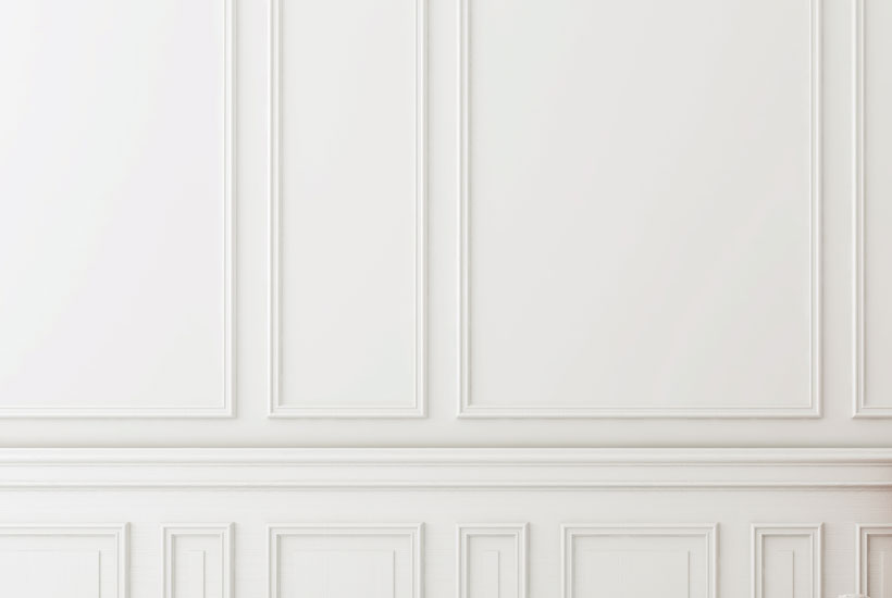 best white trim paint colors