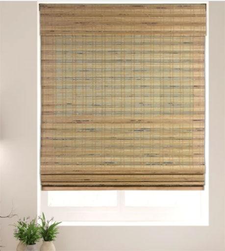 arlo tuscan blinds bamboo
