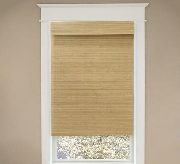 home depot home decorators woven wood bamboo blinds